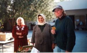 Fatma, Um Sahla and Jen2